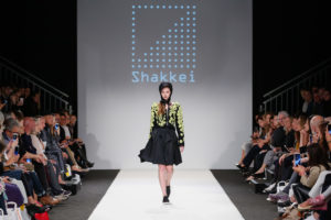Shakkei Vienna Fashion Festival by Thomas Lerch