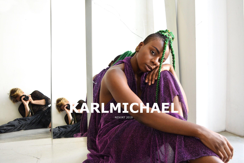 Karl Michael Vienna Fashion Festival